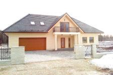 Eramaja ehitustööd